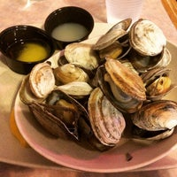Photo taken at Anthony's Seafood by Matthew F. on 1/10/2015