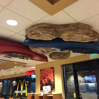 Photo taken at McDonald's by Justin H. on 11/12/2014