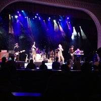 Photo taken at The Northern Lights Theater by Shary T. on 9/14/2013