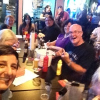 Photo taken at Findaddys Sports Bar by Christine A. on 9/16/2012