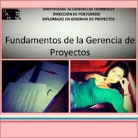 Photo taken at Universidad Alejandro de Humboldt by Mileydi C. on 5/11/2013