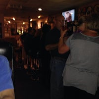 Photo taken at Franco's Lounge Restaurant & Music Club by Bill R. on 8/1/2014