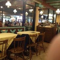 Photo taken at Pizzeria Alba by Nicola C. on 9/3/2013
