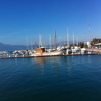 Photo taken at Θεατράκι by Aikaterini A. on 3/19/2014