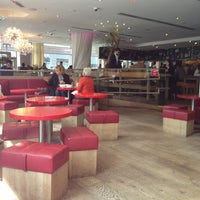 Photo taken at Vapiano by Elizabeth T. on 4/5/2013
