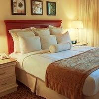 Photo taken at Sawgrass Marriott Golf Resort and Spa by Sawgrass Marriott Golf Resort and Spa on 3/12/2014