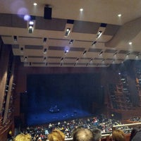 Photo taken at Jubilee Auditorium by Andrea C. on 3/14/2013