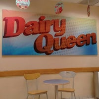 Photo taken at Dairy Queen by Dulce M. on 3/5/2016