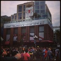 Photo taken at Hard Rock Hotel San Diego by Karla Z. on 7/20/2013