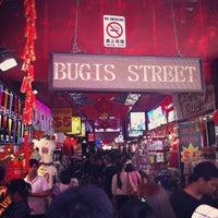 Photo taken at Bugis Street by Jason S. on 1/30/2013