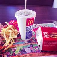 Photo taken at McDonald's by Amanda M. on 7/10/2013