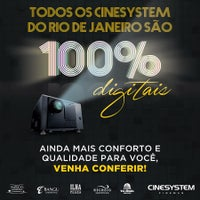 Photo taken at Cinesystem by Cinesystem Cinemas on 3/11/2015