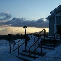 Photo taken at Windy Hill School by Adrienne D. on 1/13/2016