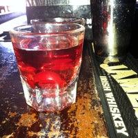 Photo taken at Allen Street Pub by Katie M. on 3/9/2014