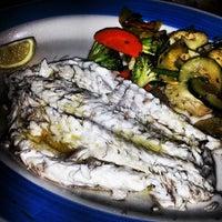 Photo taken at Sardinia Enoteca Ristorante by Food Snob on 6/9/2013