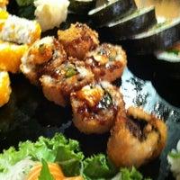 Photo taken at Matsu Sushi by Sam H. on 6/23/2013