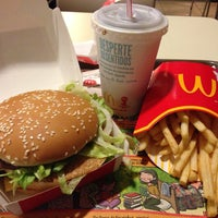 Photo taken at McDonald's by Gabriela C. on 8/17/2013