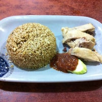 Photo taken at Kafeteria Barakah by Nazri  on 10/4/2012