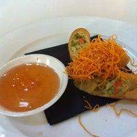 Photo taken at Lemongrass Asian Bistro by Latty H. on 7/17/2013