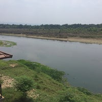 Photo taken at Chitwan Jungle Wildlife Camp by Anahita H. on 5/9/2016