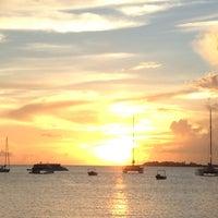 Photo taken at Simpson Bay Resort & Marina by Franck R. on 9/18/2013