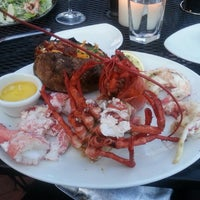 Photo taken at Chart House Restaurant by Columbia C. on 5/17/2013