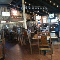 Photo taken at Wild Bill's Sports Saloon by Josh W. on 4/16/2014