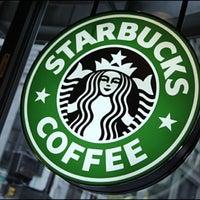 Photo taken at Starbucks by Robert P. on 2/21/2012