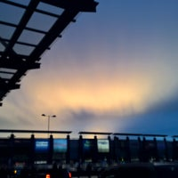 Photo taken at Manchester Fort Retail Park by Michael N. on 12/31/2015