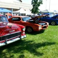 Photo taken at Central Washington State Fair by Nicholas O. on 8/3/2013