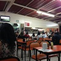 Photo taken at Chiarcos Taquería by Bernardo E. on 2/23/2013