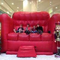 Photo taken at Eden Shopping Centre by Sam L. on 12/26/2015