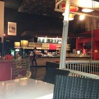 Photo taken at Oh La La Cafe by Ismet S. on 8/6/2013