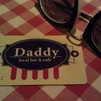 Photo taken at Daddy Local bar & cafe by Nadya V. on 6/30/2013