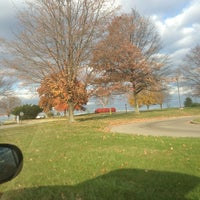 Photo taken at CCAC South Campus by Ilknur ✨. on 11/15/2013