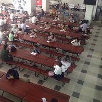 Photo taken at Pinit Prachanart Building by Pattamon P. on 7/19/2015