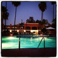 Photo taken at Hotel Rosedale by Ana F. on 6/6/2013