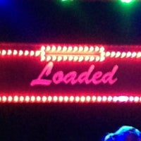 Photo taken at Loaded Rock Bar by Eric B. on 6/20/2013