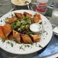 Photo taken at Turkish Cuisine by Fırat S. on 9/8/2015