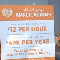 Photo taken at Whataburger by Tucker on 6/19/2013
