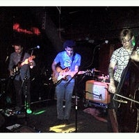Photo taken at Silverlake Lounge by Kristen P. on 9/25/2012