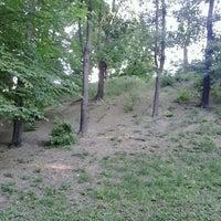 Photo taken at Parcul Romniceanu by Tudor C. on 5/15/2013
