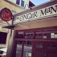 Photo taken at The Ginger Man by Chris R. on 6/19/2013