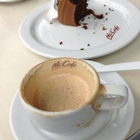 Photo taken at McCafé by Ana M. on 7/20/2013