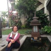 Photo taken at Baan Warabordee by I'Tualek K. on 1/8/2013