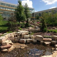 Photo taken at College of DuPage by Jake W. on 6/3/2013