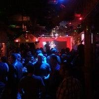 Photo taken at Toucans Tiki Lounge by James G. on 1/21/2013