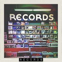 Photo taken at The Record Exchange by Lance L. on 6/7/2013