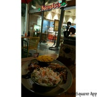 Photo taken at Nando's by UmiAbiNini on 12/17/2015