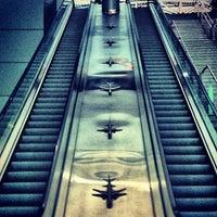 Photo taken at McCarran International Airport (LAS) by Raymond Y. on 6/30/2013